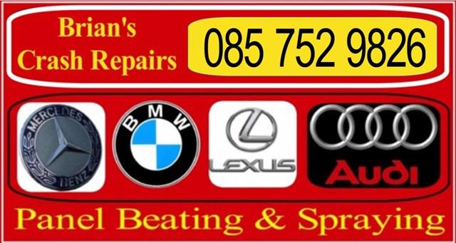 Car Repairs Drogheda