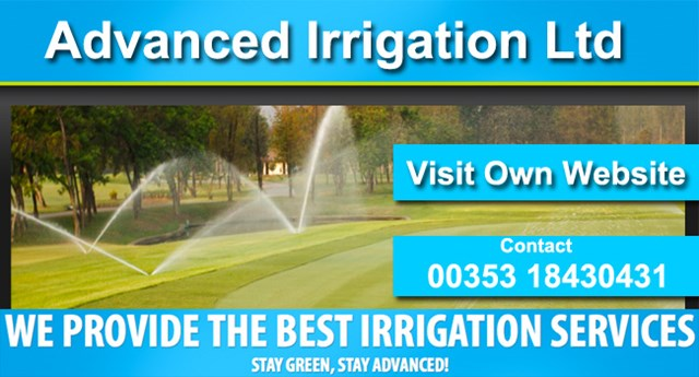 Advanced Irrigation Dublin.