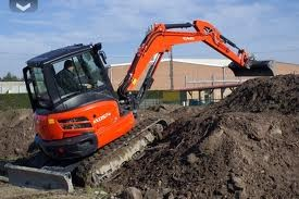 digger hire meath